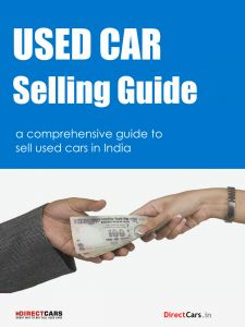 Used Car Sellers Guide Direct Cars