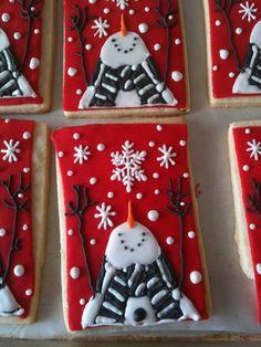 A Dose of Christmas Spirit for You