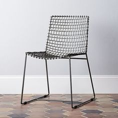 Tig Chair  | Crate and Barrel