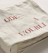 Louise Bourgeois. Ode à l'Oubli. 2004