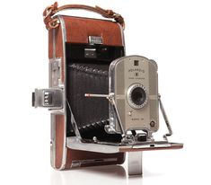 Polaroid introduces the instant camera, February 21, 1947   EDN