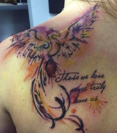 Harry Potter Tattoos | Inked Magazine