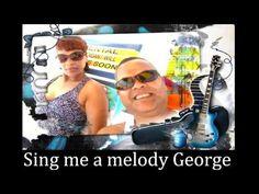 George Nandan - Girl From GT  [2k16 Remix] Lyric Video