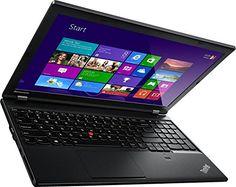Lenovo L440 14-inch ThinkPad Laptop (Intel Core i5 3.1 GHz Processor