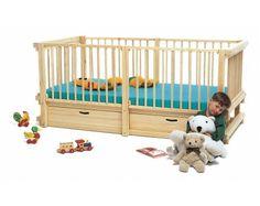 diy special needs bed under 300 ikea kura bed with. Black Bedroom Furniture Sets. Home Design Ideas