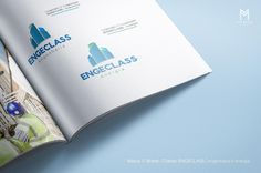 Projeto concluído para área de Engenharia.  Cliente: ENGECLASS // Job: Construção de marca  aplicações ( BrandBook ) livro da marca  Papelaria corporativa.  #branding #marcas #gestaodemarcas #escritoriocriativo #escritoriodedesign #MCARDOSO #graphicdesign #digitaldesign #midiassociais #midiasdigitais #designoffice #brasilia #brasil #bsbgram #negocios #businessman #profissionalismo #projetos #vidadedesigner #becreative #brandbook #engenhariacivil #energialimpa #arquitetura #design #designer…
