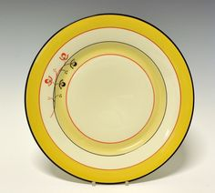 Nora Gulbrandsen, Porsgrund Designing Women, Norway, Sweden, Scandinavian, Art Deco, Museum, Pottery, Clay, Plates