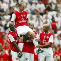 All Hail the Messiah #Arsenal
