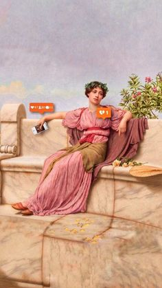 Funny wallpapers lockscreen android 69 ideas for 2019 Image Swag, Classical Art Memes, Afrique Art, Photocollage, Arte Pop, Funny Wallpapers, Vintage Wallpapers, Aesthetic Art, Oeuvre D'art