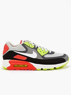 Nike Men's Air Max Lunar90 WR Sneakers | oki-ni