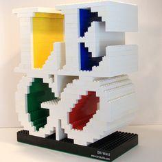 #LEGO Culture
