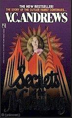 V.C. Andrews   Cutler Series   Book # 2  Secrets Of The Morning http://completevca.com/lib_cutler_secrets.shtml#