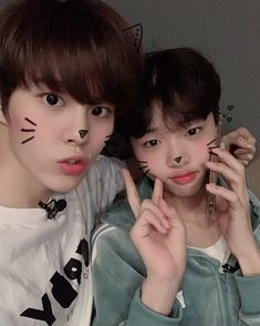 Woseok and dongpyo Like A Mom, All About Kpop, Drama, Ulzzang Boy, Kpop Boy, Kpop Groups, Boyfriend Material, Korean Boy Bands, K Idols