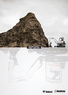 heavy equipment campaign