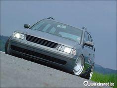 Passat (B5) - VW Passat B5 Tuning Wagon 28129 - Tuning Cars