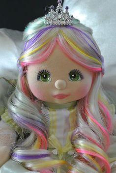 My Child Doll OOAK Princess