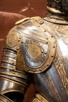 Italian Suite of Armor 2 by photoshopranger on deviantART