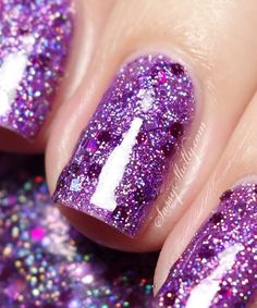 Sassy Pants Polish -