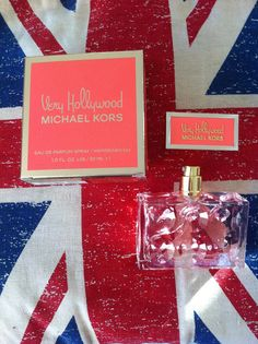 Hollywood by Michael Kors.