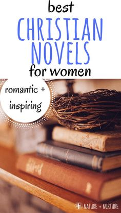 Discover the best Christian novels for women, perfect for relaxing. These novels all have an element of romance and purity with a focus on God.