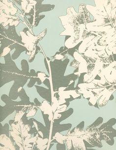 Sherwood wallpaper from Osborne and Little - W5875-06