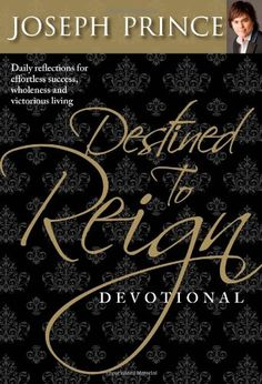 Bestseller Books Online Destined to Reign Devotional: Daily Reflections For Effortless Success, Wholeness, and Victorious Living Joseph Prince $12.87  - http://www.ebooknetworking.net/books_detail-1577949439.html