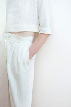 Style - Minimal + Classic : Isa Arfen