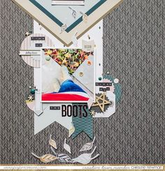 @ listgirl.com 10/21/13 blogpost Paper Issues | Time To Break Out The Boots