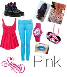 """""""Too Cute... :)"""" by meratvnetwork on Polyvore"""