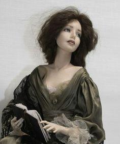 News: Exhibition of dolls Dollart-2011  sasha kudyakova