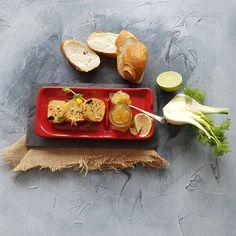 Foie Gras Terrine & fennel jam  #foiegrasboutique #chefeduard