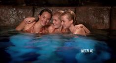 Mako Mermaids - Season 2 netflix promo