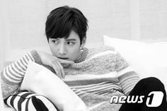 2015.03.08 JiChangWook Interview With News1