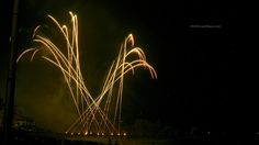 Blanes International Fireworks Competition 2014