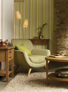 Mid-Century Modern by Laura Ashley