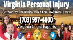 Finest Personal Injury Attorneys in Woodbridge Va (703) 997-4800 Woodbridge injury - https://twitter.com/bestvadui757/status/760983886687985664