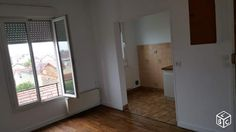 Loue appartement 2 pièces