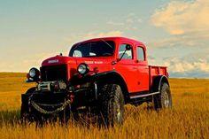 The Greatest Trucks Ever - 51 Coolest Trucks Of All Time - Popular Mechanics