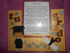 grado Scrapbook, Serving Others, Degree Of A Polynomial, Get Well Soon, Scrapbooks, Scrapbooking
