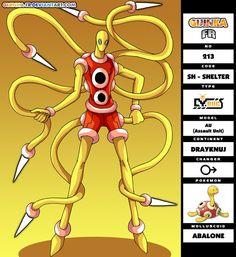 Hunter Pokemon, Lee Naruto, Pokemon Human Form, Boku No Academia, Pokemon Gijinka, Monster Design, Fantasy Armor, Pokemon Fusion, Cool Pokemon
