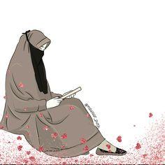 Jangan merasa kesepian, karena ALLAH selalu bersamamu