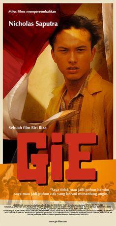 2005 - Gie (Riri Riza)