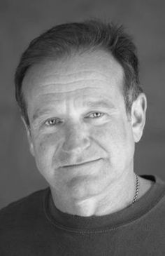 Oscar Williams (filmmaker) Robin Williams american actor