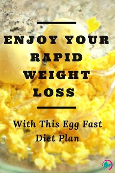 Boiled eggs are the perfect ingredient for quick weight reduction since they accelerate digestion system and fat-smoldering.