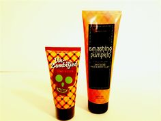 It's National Pumpkin Day! I have two face masks with pumpkin in. The Unxombified is an exclusive, you can ONLY get it by contacting me, and it's FABULOUS! Pumpkin is amazing for the skin! It's loaded with Vitamin C which helps with elasticity, skin tone, ance, plus it's an antioxidant too! These are both DETOX masks too! Get yours today! #perfectlyposh #posh #nationalpumpkinday #facemask #poshbyconniejo #poshoween Don't miss out on joining my VIP Facebook group. http://bit.ly/PoshVIPGroup