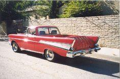 '57 El Camino