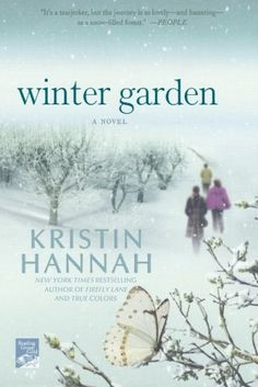 Winter Garden Griffin Hypnotizing from the main page to the last, Kristin Hannah's Winter Garden is one lady's general, awful