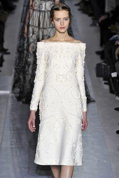 Valentino Haute Couture SS 2013