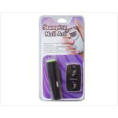 Konad Stamping Nail Art Mini Set Include: Stamper Small Image and Special Polish * Want to know more, click on the image. (This is an affiliate link) #FootHandNailCare