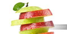 Bunları Biliyor musunuz   Elma Kesilince Neden Kararır?